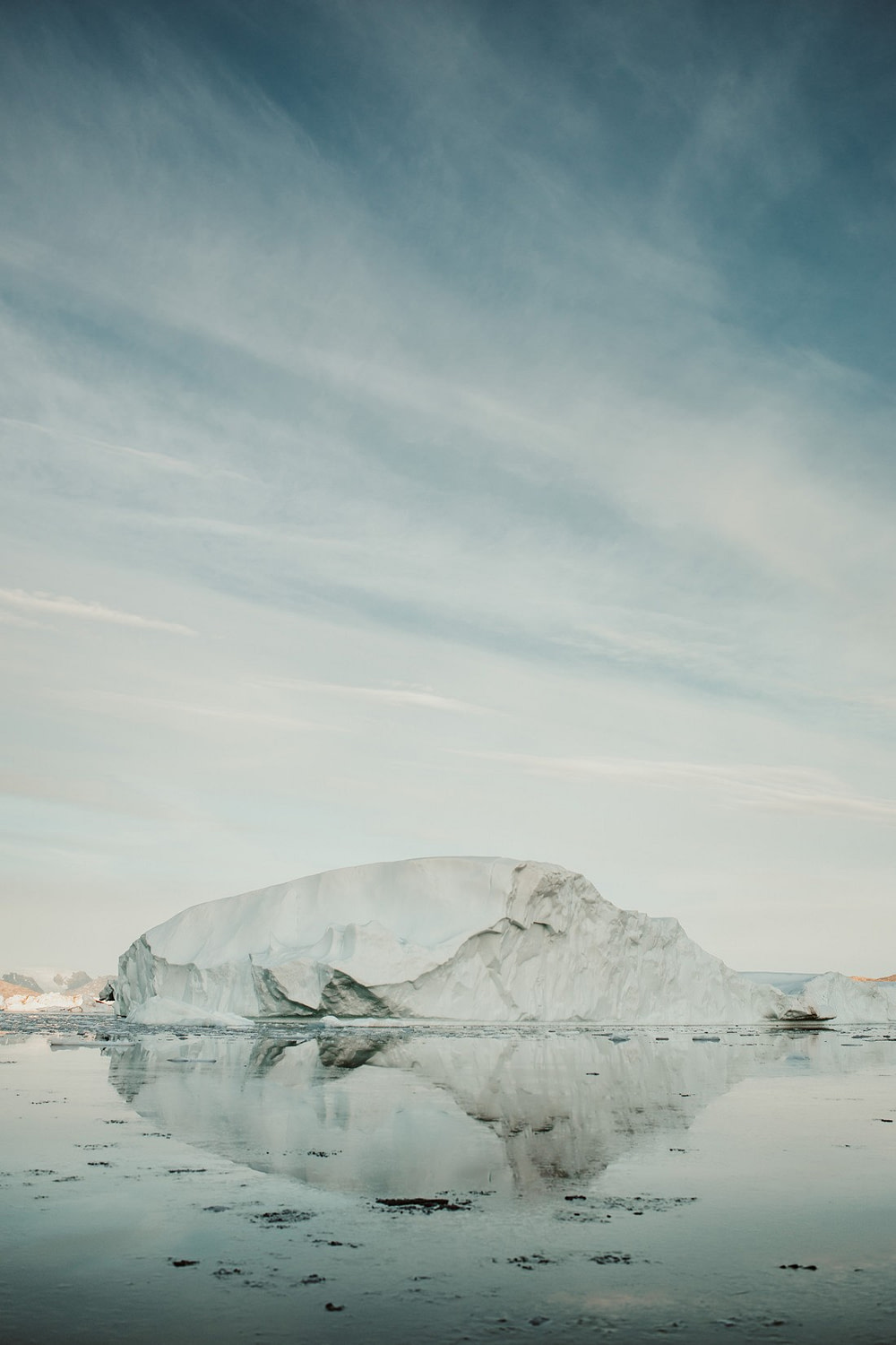 007 greenland arctic sailing expedition - Segel Expedition in Ost-Grönland 2/3