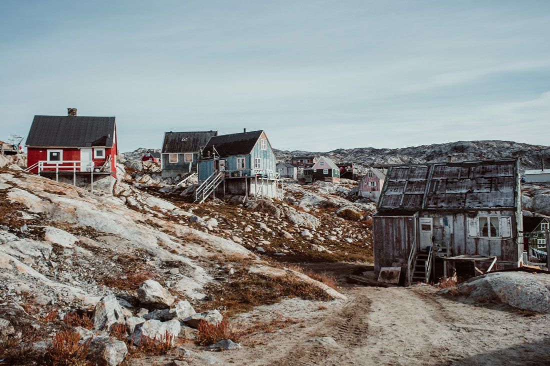022 greenland arctic sailing expedition - Segel Expedition in Ost-Grönland 2/3